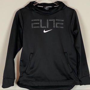 Nike   Elite Dri-Fit Pullover